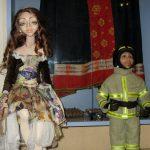 В Сафоново открылся «Кукольный вернисаж»