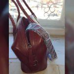 Смолянин стащил из магазина женскую сумку