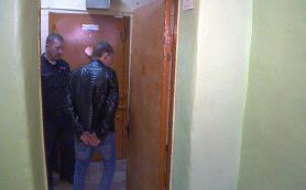 В Смоленске задержали подозреваемого в грабеже