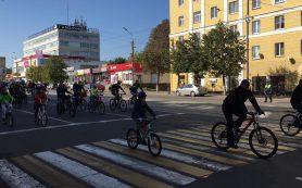 Смоляне примут участие во Всероссийском велопараде