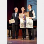 Юная смолянка приняла участие в Международном конкурсе пианистов имени Сергея Рахманинова