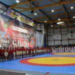 Смоленская студентка – в числе победителей чемпионата по самбо