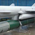 Телеканал «360» показал крылатую ракету, сделанную на Смоленщине