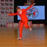 Юный смолянин стал чемпионом страны по степу