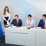 Губернатор Алексей Островский подписал Соглашение о сотрудничестве с  WorldSkills Russia
