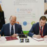 В Смоленской области начнут производить технику для уборки и переработки льна