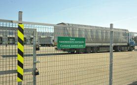 224 транспортных средства выявлены с начала года силами межведомственных мобильных групп, функционирующих в зоне ответственности Смоленской таможни