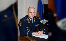 Начальник областного УМВД встретится с жителями Десногорска