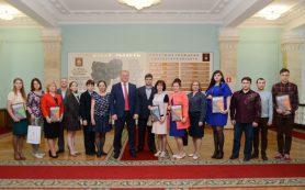 В Смоленске отметили 100-летие со Дня образования государственной архивной службы