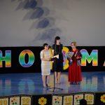 В Смоленске стартовал юбилейный кинофестиваль «Детский Киномай»