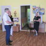 Для учеников пяти школ Смоленского района были организованы интерактивные антинаркотические занятия