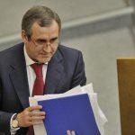 Сергей Неверов написал обращение в генпрокуратуру по поводу публичных слушаний в Смоленске