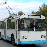 В Смоленске на сутки перекроют движение троллейбусов по улице Нормандии-Неман