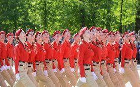Смоляне примут участие в молодежном военно-спортивном форуме патриотических клубов ЦФО