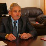 Алексей Островский объявил выговор своему заместителю