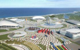 Столица Олимпийских игр – 2014