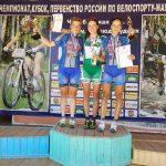 Студенты смоленского училища завоевали медали на первенстве России по велоспорту-маунтинбайку