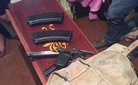 Банду киллеров из Смоленской области будут судить в Калуге