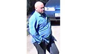 Смоленские правоохранители ищут подозреваемого в преступлениях