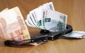 Депутат Смоленской облдумы Константин Горелый арестован на 2 месяца