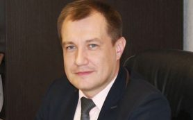 Дмитрий Борисов назначен и.о. начальника департамента образования Смоленской области