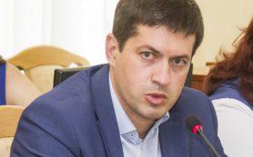 Никита Шкода назначен новым заместителем главы Смоленска по городскому хозяйству