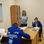 Стройотряд «Феникс» приступил к работам в подразделениях «Смоленскэнерго»