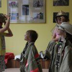Спасатели знакомят смоленских малышей с правилами пожарной безопасности