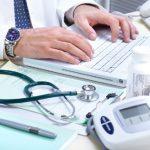 10 000 электронных больничных выдано в Смоленской области
