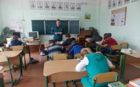 В Смоленской области спасатели эвакуировали воспитанников детского дома