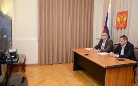 В Смоленской области устранили нарушения, допущенные при ремонте капитального ремонта квартиры
