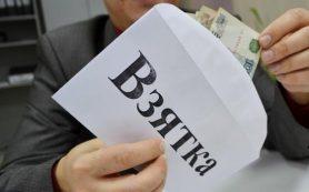 Штрафом наказали в Смоленской области учительницу физкультуры за дачу взятки
