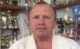 В Верхнеднепровском обнаружено тело тренера Валерия Хомякова, пропавшего в конце июля