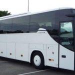 С 1 сентября через Смоленск начнет ходить автобус до Киева