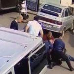В Смоленской области полицейские с поличным задержали подозреваемого в вымогательстве