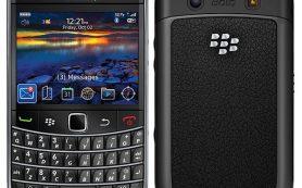 Телефон Blackberry 9700: рентабельные сделки