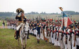 В Смоленской области в 13-й раз пройдет международный военно-исторический фестиваль «Лубино»