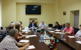 Игорь Ляхов: Все объекты по благоустройству должны быть сданы в срок