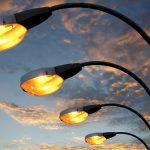Куда обращаться по поводу неисправного уличного освещения