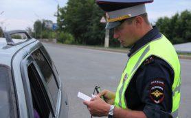 Смоленские полицейские пресекли сбыт синтетического наркотика