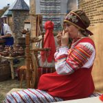 Смоляне приняли участие в I Международном форуме древних городов