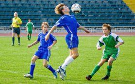 Смоленск примет Всероссийские финальные соревнования по футболу «Кожаный мяч»
