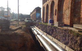 Энергетики информируют о переносе сроков подачи горячей воды в Смоленске