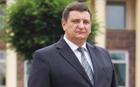 Игорь Ляхов поблагодарил избирателей за поддержку