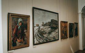Смоляне могут увидеть работы художника Аркадия Пластова