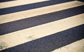 Пешеход угодил под колеса автомобиля «Лада Гранта» в Смоленске