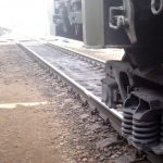 В Смоленской области трое мужчин и подросток украли железнодорожные рельсы