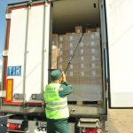 132 тысячи деклараций на товары оформили на Смоленской таможне с начала года