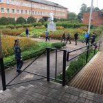 Предприниматель из Вязьмы лишился 159 тысяч рублей