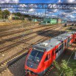 Россияне не покупают билеты в вагон поезда под номером 13